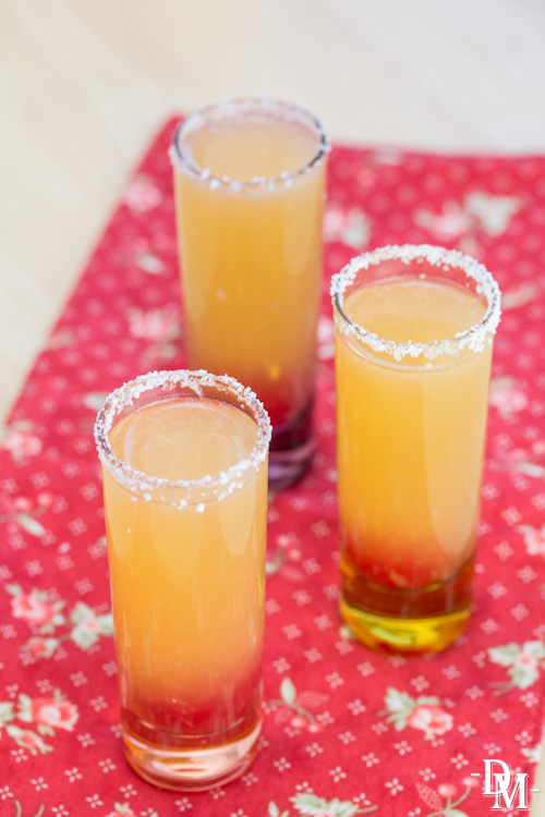 Rooster Shots
