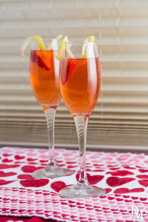 StrawMarys and Champagne