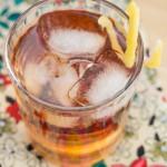 Bourbon Rouge