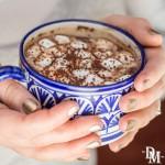 Hot Hot Hot Chocolate