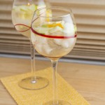 DM White Sangria