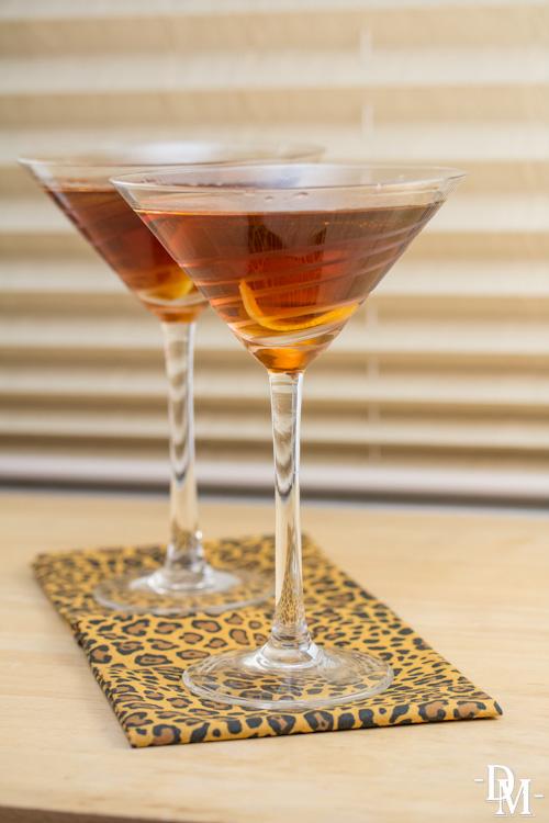 DM Espresso Martini