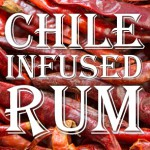 Chile-Infused Rum