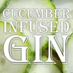 Cucumber-Infused Gin
